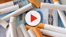Stangata sigarette: da ieri aumenti di 40 centesimi
