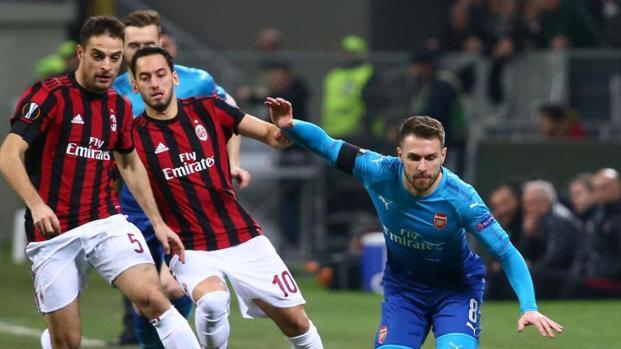 Europa League: Milan, adesso si fa dura