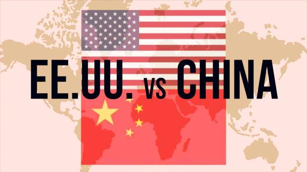 Represalias comerciales entre EE. UU. y China no son mutuamente beneficiosas