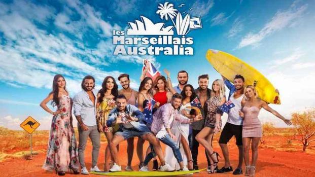 Les Marseillais Australia : Deux candidats lynchés dans le programme !