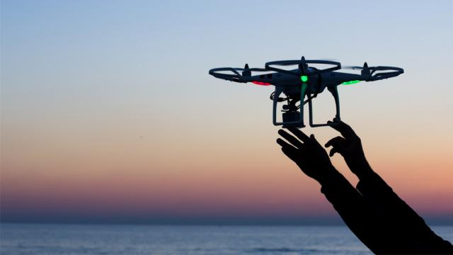 Google colabora con el Pentágono para el desarrollo de drones de militares