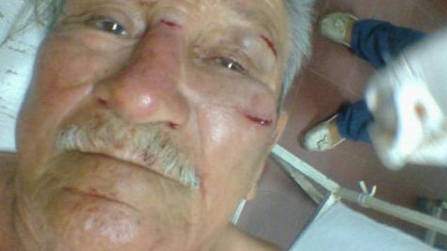 En Pistoia: menores atacan a un anciano y publican un video en Facebook
