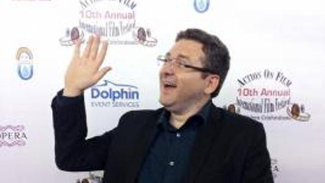 Entrevista con el cineasta Todd Bartoo