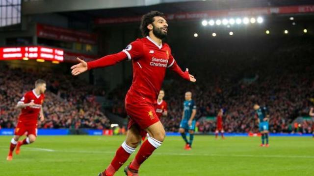 El as de Liverpool Sadio Mane envía una gran advertencia al Manchester United
