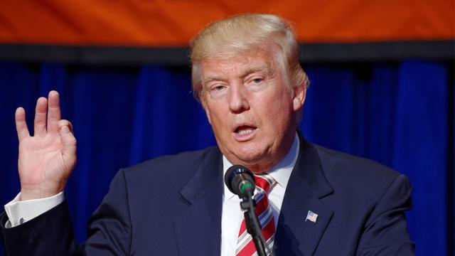 Donald Trump ya está trabajando en su campaña de reelección de 2020