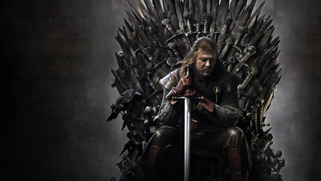 Una introducción a 'Juego de tronos'