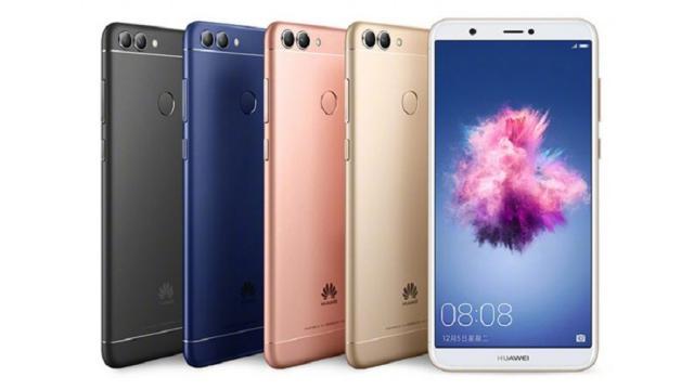 Huawei es el primero en ventas de teléfonos inteligentes en Grecia