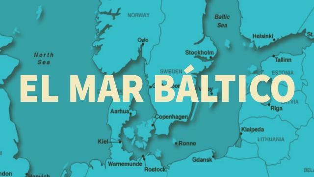 Telón de fondo para el trabajo ambiental en el Mar Báltico