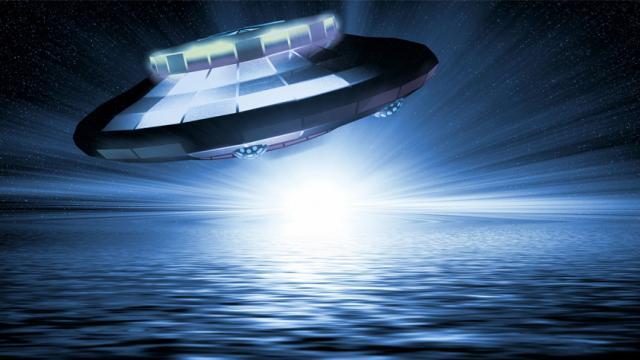 OVNI: ¿es una nave espacial alienígena identificada en Google Earth?