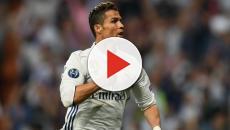 Cristiano Ronaldo, de vacaciones en La Liga