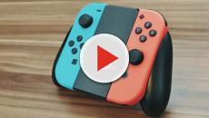 New games for the Nintendo Switch