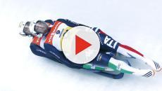 Prima medaglia per l'Italia alle paralimpiadi