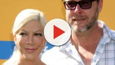 Tori Spelling and Dean McDermott divorce talk grows