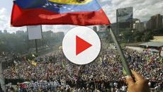 Venezuela: la capital Caracas está devastada por la crisis
