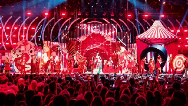 'Enfoirés 2018 : Musique' : Au plus bas depuis l'an 2000