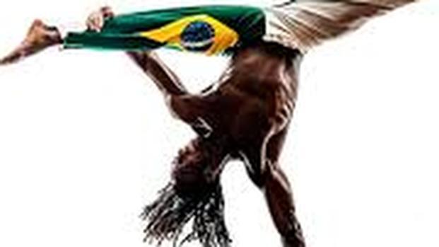 Conoce mas sobre la famosa capoeira