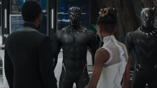 'Black Panther': A review of the Box Office blockbuster