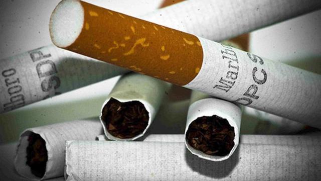 Marcas de cigarrillos que más han aumentado de precio