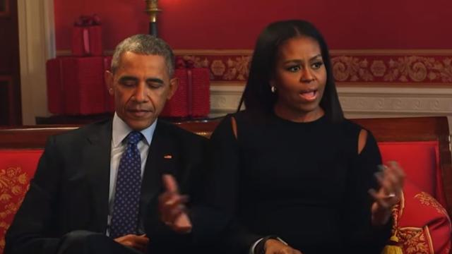 Fox News fans frantic over new Obama show
