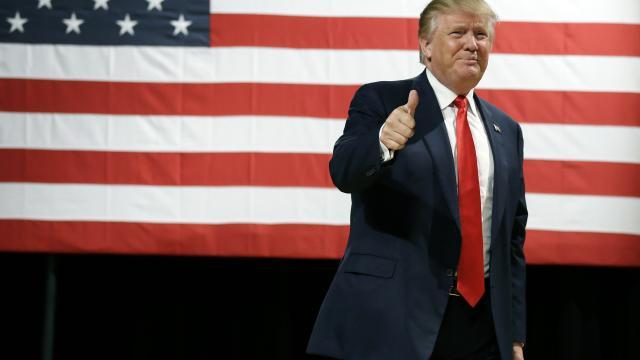 ¡El carrusel de personal de Donald Trump continúa girando!