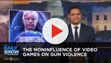 White House releases anti-violence gaming video, legislation on the horizon?