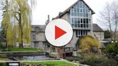 Le Moulin de Dannemois reconverti en hôtel de 17 chambres