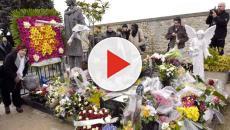 Mort de Claude François : La famille et les fans réunis pour lui rendre hommage
