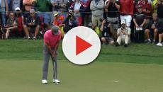 Tiger Woods: Is he about to make his comeback at the Valspar Championship?