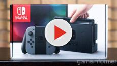 Reasons to get the Nintendo Switch