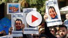 Vídeo: Hallan el cuerpo del niño Gabriel Cruz