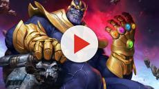 Teoría de 'Avengers: Infinity War': Thanos ya tiene la piedra del alma