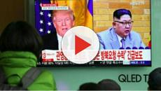 Corée/Etats Unis : quand Kim Jong I teste Donald Trump