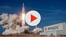 Why Elon Musk launched a car into space