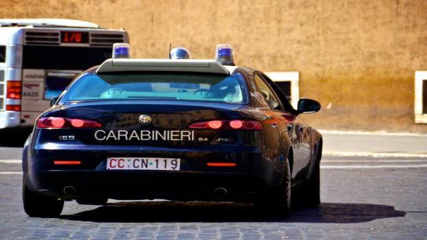 Torino, 90enne spara alla moglie malata e poi si suicida