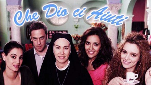 'Che Dio ci aiuti': cast 5^ stagione