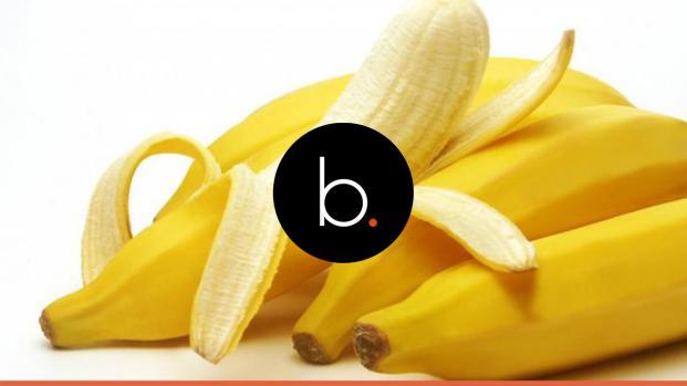 Você come bananas com manchas marrons? Veja o que acontece com seu corpo