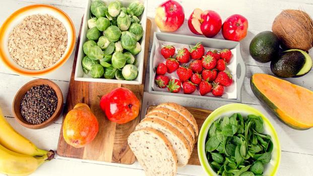 Ajustes en las dietas equilibradas