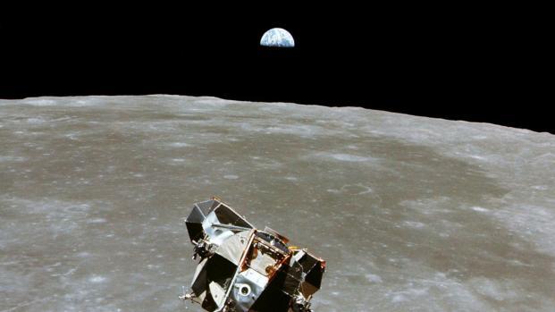 La NASA compite con China por socios internacionales en el regreso a la luna