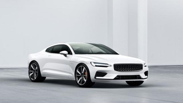 Para los que piensan que los modelos de Volvo son demasiado sucios