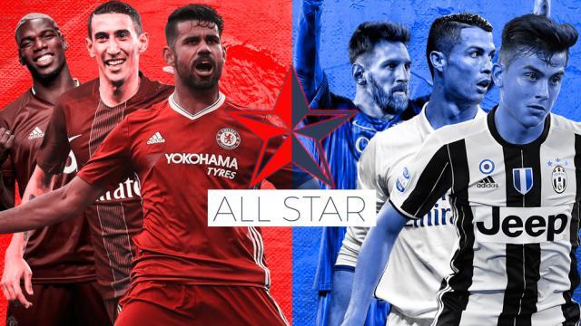 Es hora de soñar con Europa para el trío de grandes talentos de La Liga