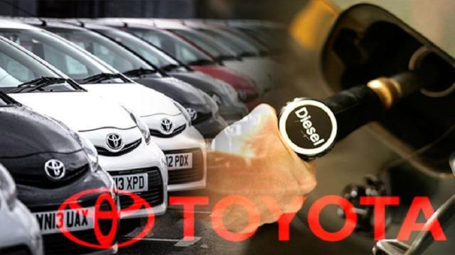 VW-top traza el renacimiento para el motor diesel
