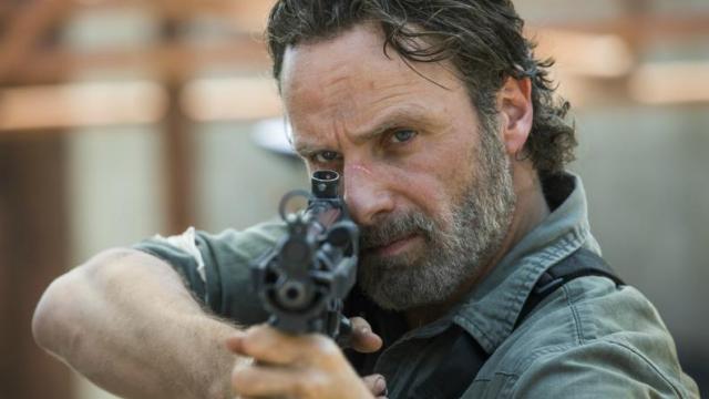 'The Walking Dead' Temporada 8 ': Por qué la muerte de Rick Grimes no es posible