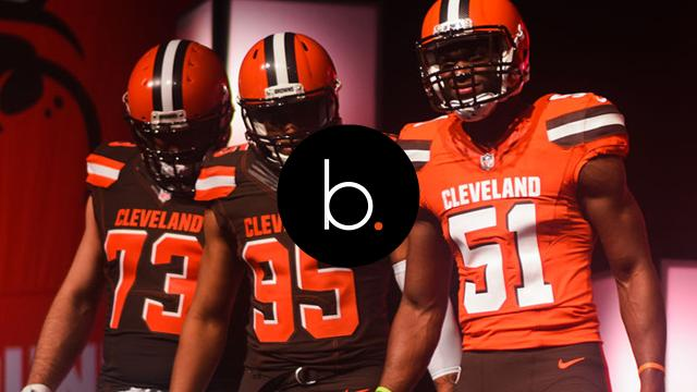 Cleveland Browns ready for some changes
