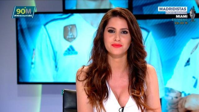 OT: Graciela, la ex de Cepeda, enamorada de un ex de Gran Hermano