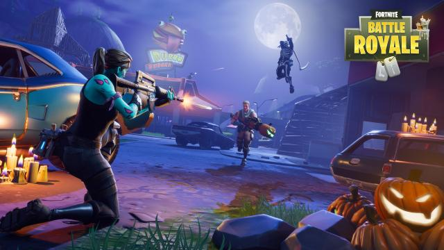 Mother claims 'Fortnite: Battle Royale' is the reason she lost her son