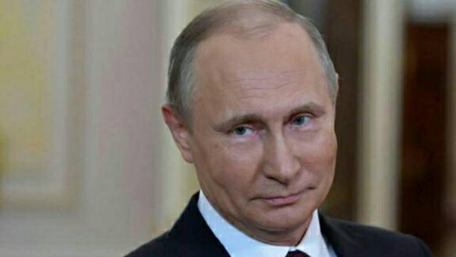 Ingérence russe dans la présidentielle américaine, Poutine s'en moque éperdument