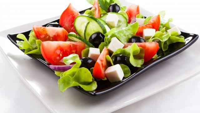 El balance en la alimentación sana