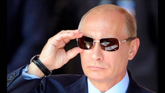 Vladimir Putin agita el sable nuclear en un grito de atención