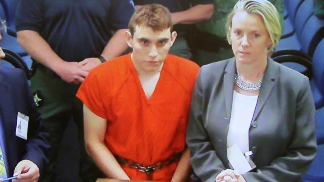 Tiroteo en Florida: el sospechoso Nikolas Cruz tiene problemas para dormir