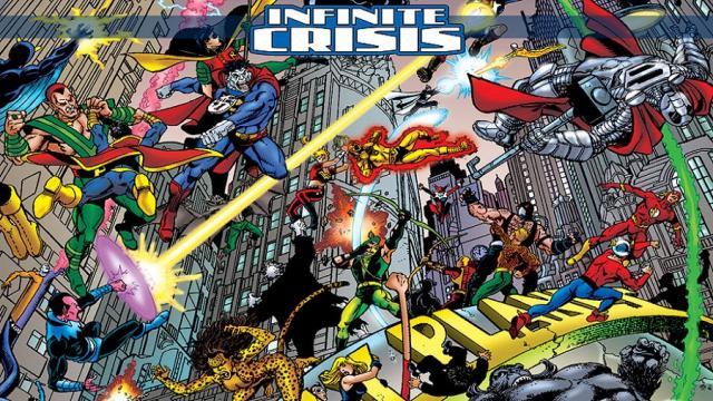 Dos de las mejores historias de comics de DC de todos los tiempos